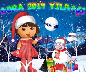 Dora 2014 Yılbaşı