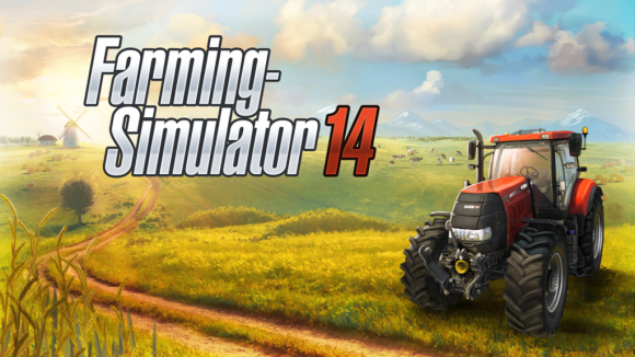 Farming Simulator 14 -2