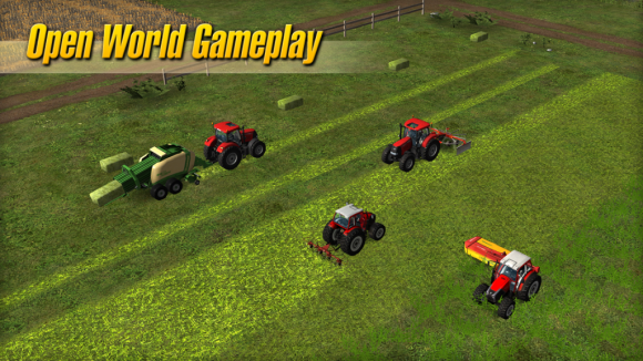 Farming Simulator 14 -5