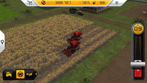 Farming Simulator 14 -6