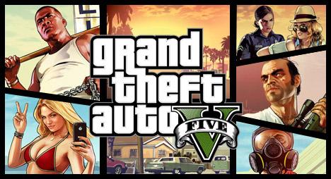 Grand Theft Auto 5 Hileleri