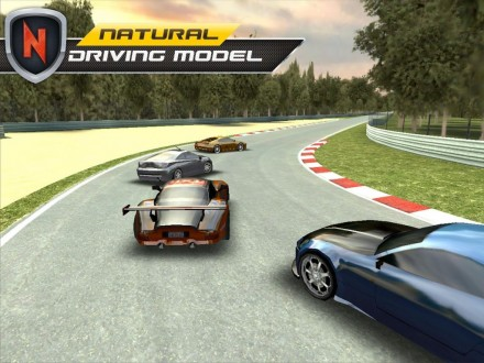 Real Speed  Need for Asphalt 2