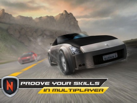Real Speed  Need for Asphalt 3