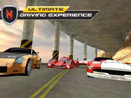 Real Speed  Need for Asphalt 5