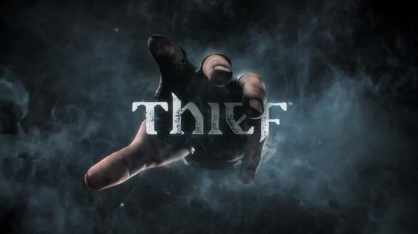 Thief Oyunu