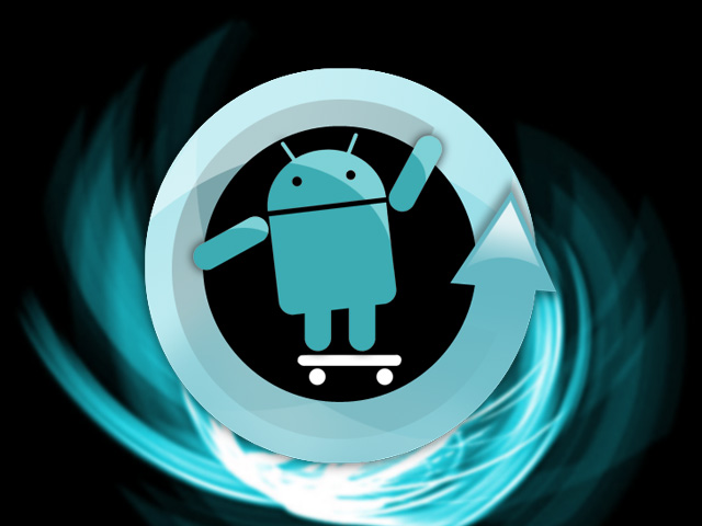 CyanogenMod Android 4.4.2 ROM 1