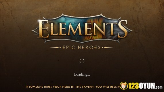 Elements Epic Heroes 6