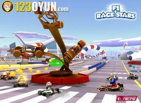 F1 Race Stars2