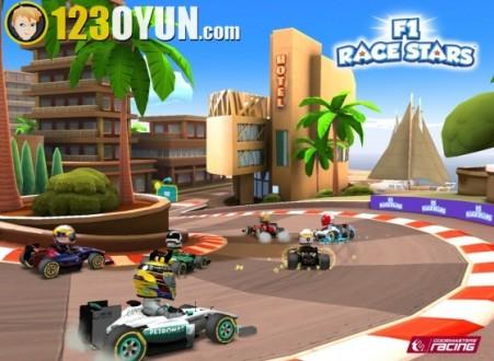 F1 Race Stars8
