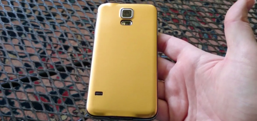 Samsung Galaxy S5 Prime 2