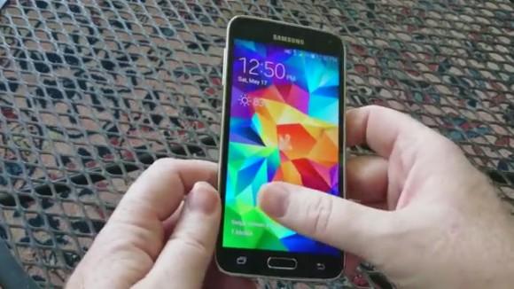 Samsung Galaxy S5 Prime 3