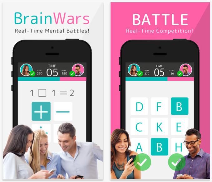 BrainWars 1