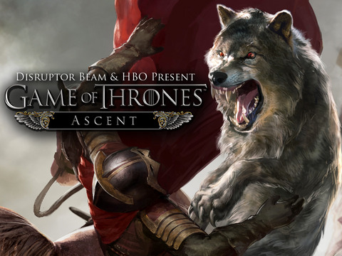 Game of Thrones Ascent 1