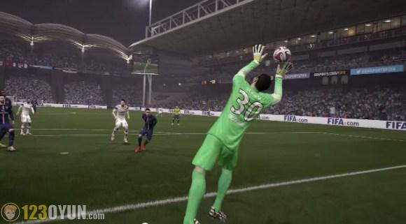 fifa 2015 kaleci 2