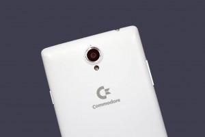 Commodore SmartPhone Geliyor 1