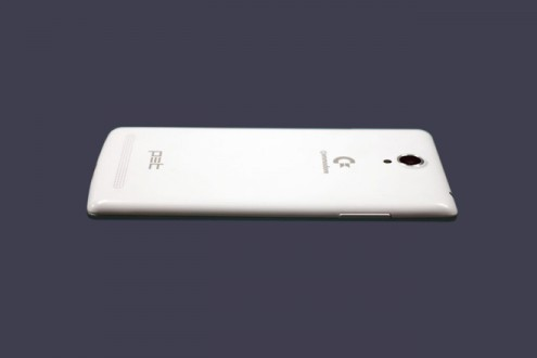 Commodore SmartPhone Geliyor 2