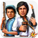 Sholay Bullets of justice 1