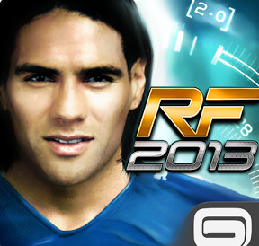 Real Football 2013 -1