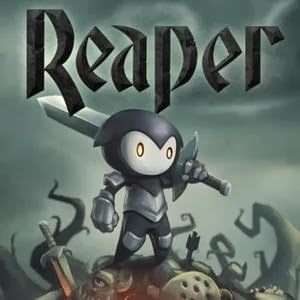 Reaper A Tale of a Pale Swordsman